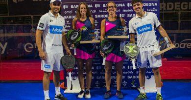 Ganadores en Sardegna