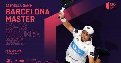 WPT Barcelona Master