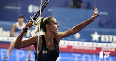 Victoria Iglesias cuartos de final WPT Alicante Open