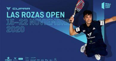 Las Rozas Open