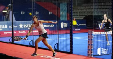 Majo Sánchez Alayeto WPT Alicante Open
