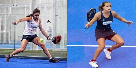Unión entre Paula Josemaría y Ari Sánchez