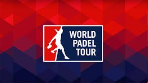 Logo antiguo del WPT