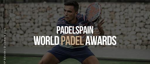 Padel Spain World Padel Awards
