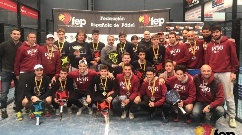 Campeonato de España de 2ª