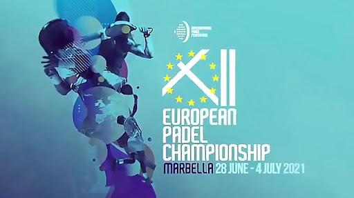 Campeonato de Europa de Pádel 2021