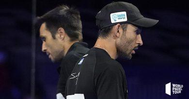 Bela y Sanyo finalistas del WPT Madrid Open