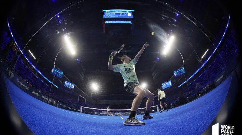 Anécdotas del WPT Madrid Open 2021