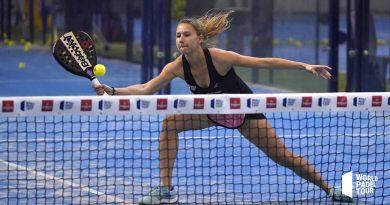 Xenia Clasca en los dieciseisavos del WPT Alicante Open