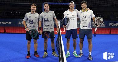 Semifinales WPT Santander Open 2021