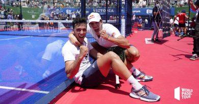 Galán y Lebrón campeones de la final del WPT Marbella Master 2021
