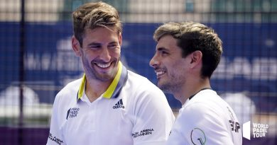 Ruiz y Stupa en semifinales del WPT Sardegna Open