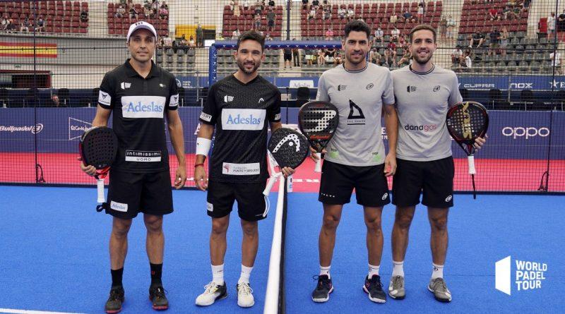 Semifinales WPT Las Rozas Open