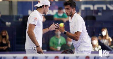 Lebrón y Galán en los octavos de final del WPT Las Rozas Open