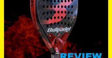 Análisis de la Bullpadel MM1 Pro