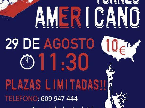 Torneo Americano Pádel Oviedo