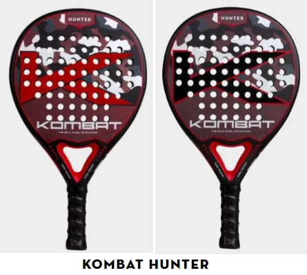 Kombat Hunter