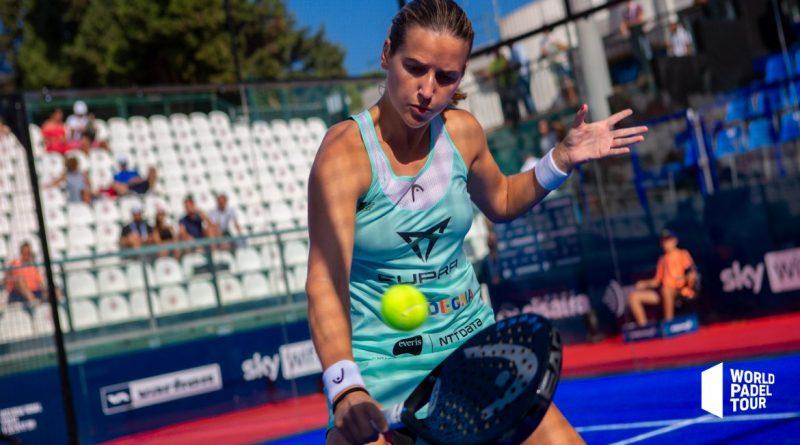 Ari Sánchez. Finales WPT Sardegna Open 2021