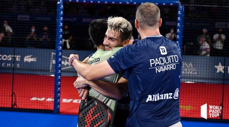 Final WPT Barcelona Master