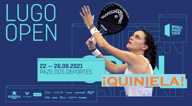 Quiniela WPT Lugo Open
