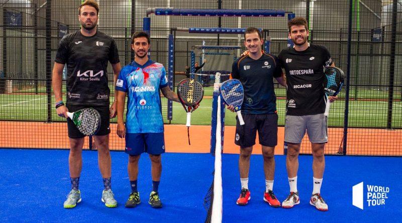 Dieciseisavos de final WPT Lugo Open 2021