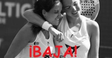 Ari y Paula son una de las bajas para el WPT Menorca Open