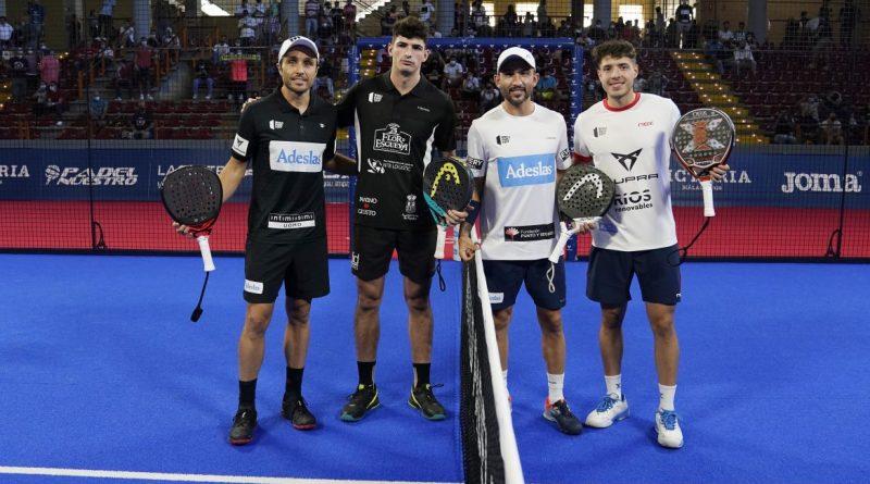 cuartos de final WPT Córdoba Open 2021